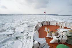 6060   Ice breaker ship