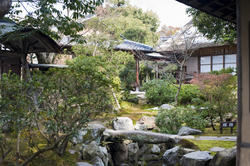 6065   Isuien Garden tea Houses