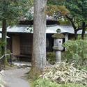 6069   Isuien Garden Tea Ceremony House