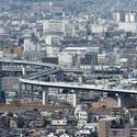 6034   kyoto aerial view
