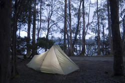 5869   lakeside campground