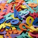 7001   Colorful ABC