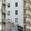 5558   San Francisco fire escapes