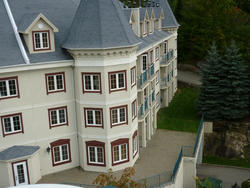 6727   Mont Tremblant resort