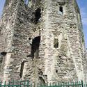 7570   Newport Castle Ruins