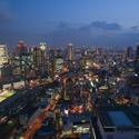 6088   Osaka By Night