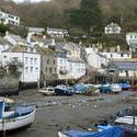 7314   Polperro fishing Village, Cornwall