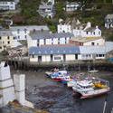 7316   Polperro Harbour, Cornwall