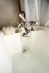 6932   Running a bath