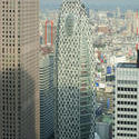 6036   Shinjuku Office Buildings