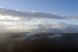 5536   Volcanoes National Park