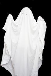 6491   homemade ghost costume