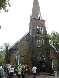 6745   St George Church, Nova Scotia