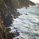 7254   rugged coast