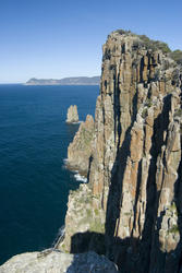 5906   cape hauy cliff face