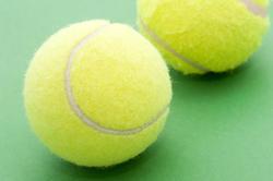 5729   tennis balls