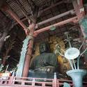 6124   Daibutsu of Todai ji