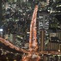6134   Tokyo Streets at Night