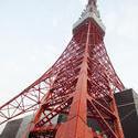 6135   tokyo tv tower