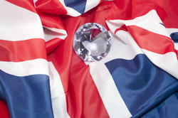 5326   uk jubilee flag