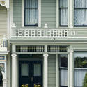 5560   historic house fronts