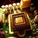 11093   CCD Sensor Chip