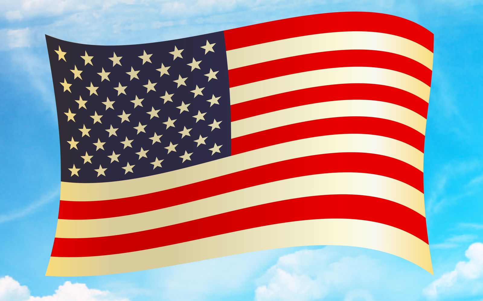 Free stock photo 9055 american flag freeimageslive - Uk flag images free ...