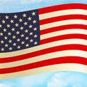 9055   american flag