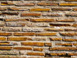 8263   Ancient Lines of Brick