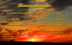 11196   Bienaventurados