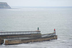 7932   Breakwaters at Whitby