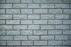 10905   Background texture of ornamental bricks