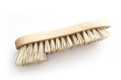 10634   Wooden household scrubbing brush