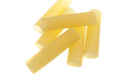 10474   Dried uncooked Italian cannelloni tubes
