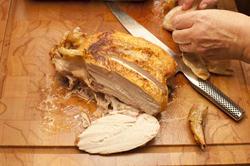 11779   sliced roast chicken