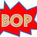 9400   comic bop