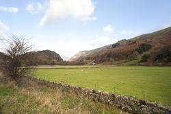 8760   View from the scenic A591 at Legburthwaite