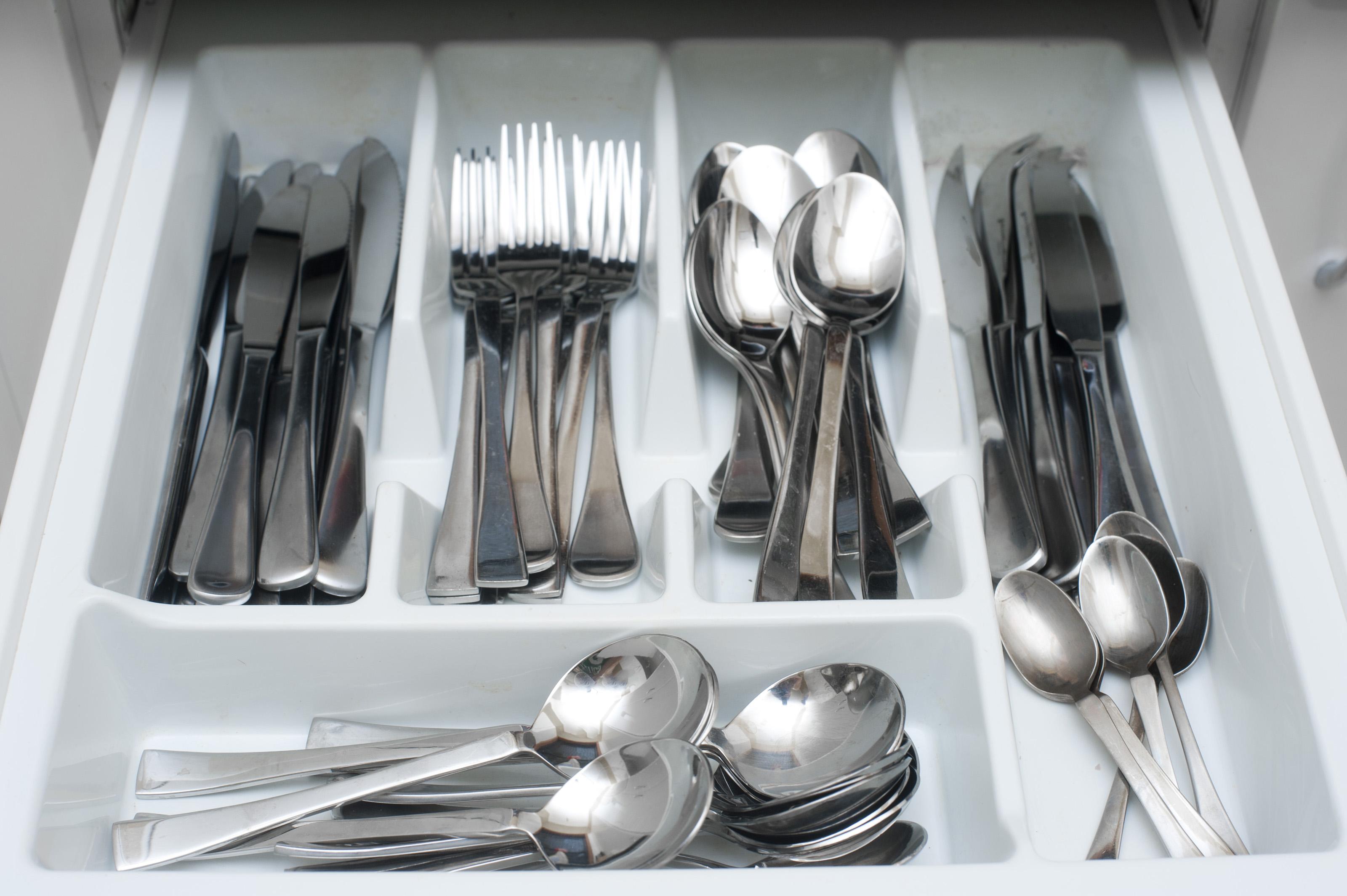 Kitchen Line Knife Set