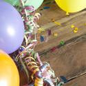 11449   Party decorations border
