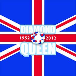 9313   diamond queen