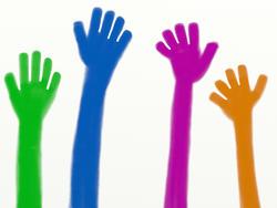 9321   diverse hands