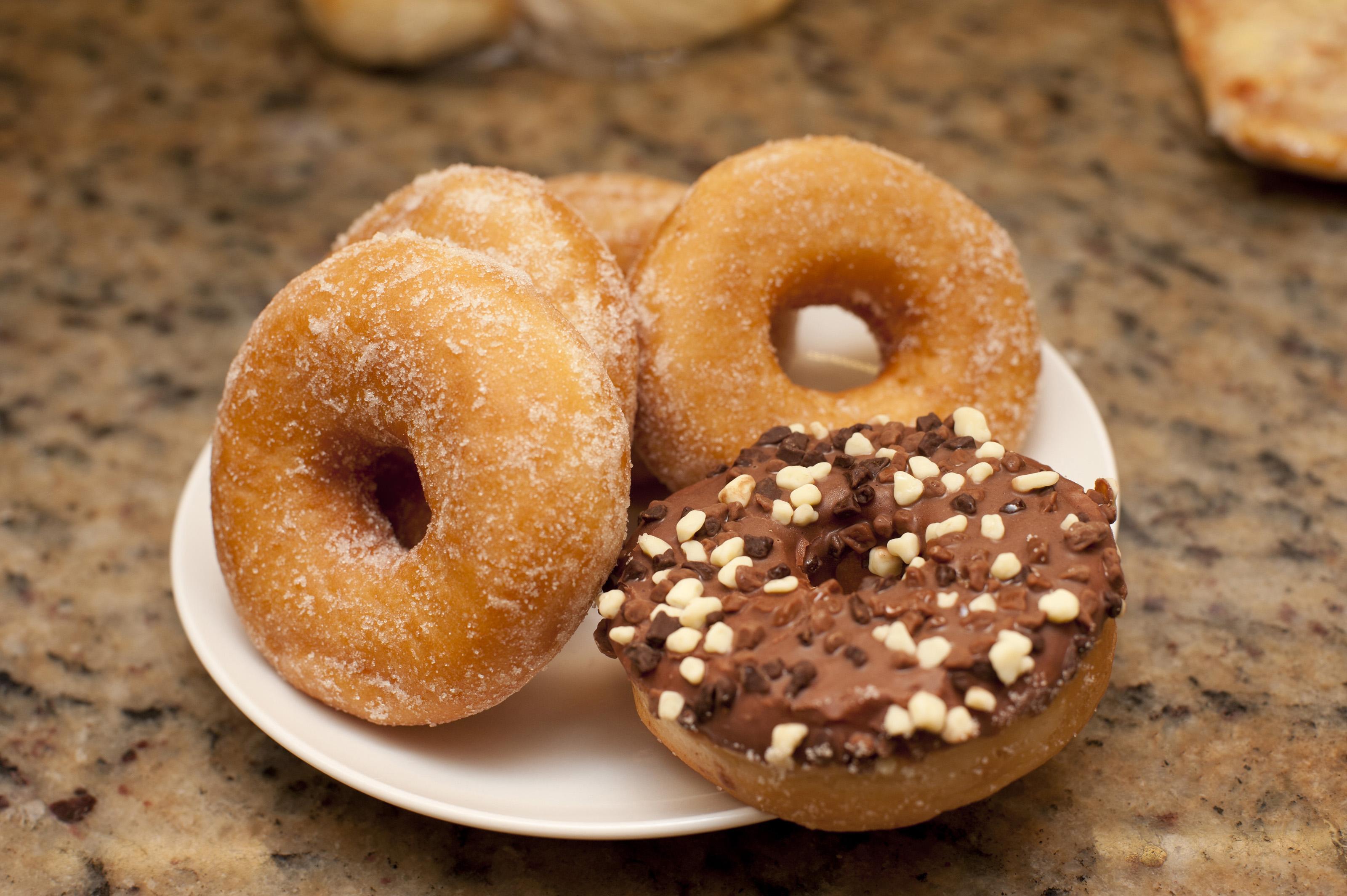 Sweet Rings Donuts Fargo