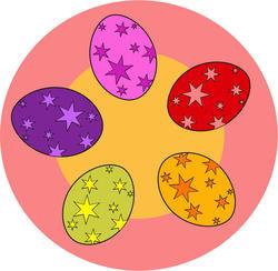 9317   easter eggs