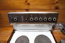 8218   Electric cooker