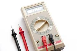10780   Electrical handheld LCR meter
