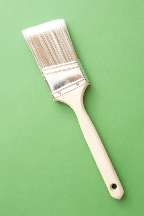 10153   New finishing paintbrush