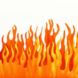 10867   fire