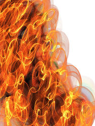 11013   flame swirl