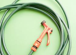 9855   garden hose