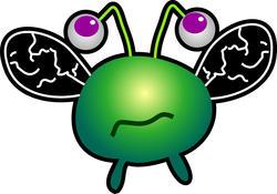 9291   germ virus011